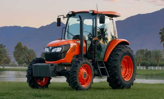 New & Used Kubota Compact Tractors for Sale MN - Lano Equipment