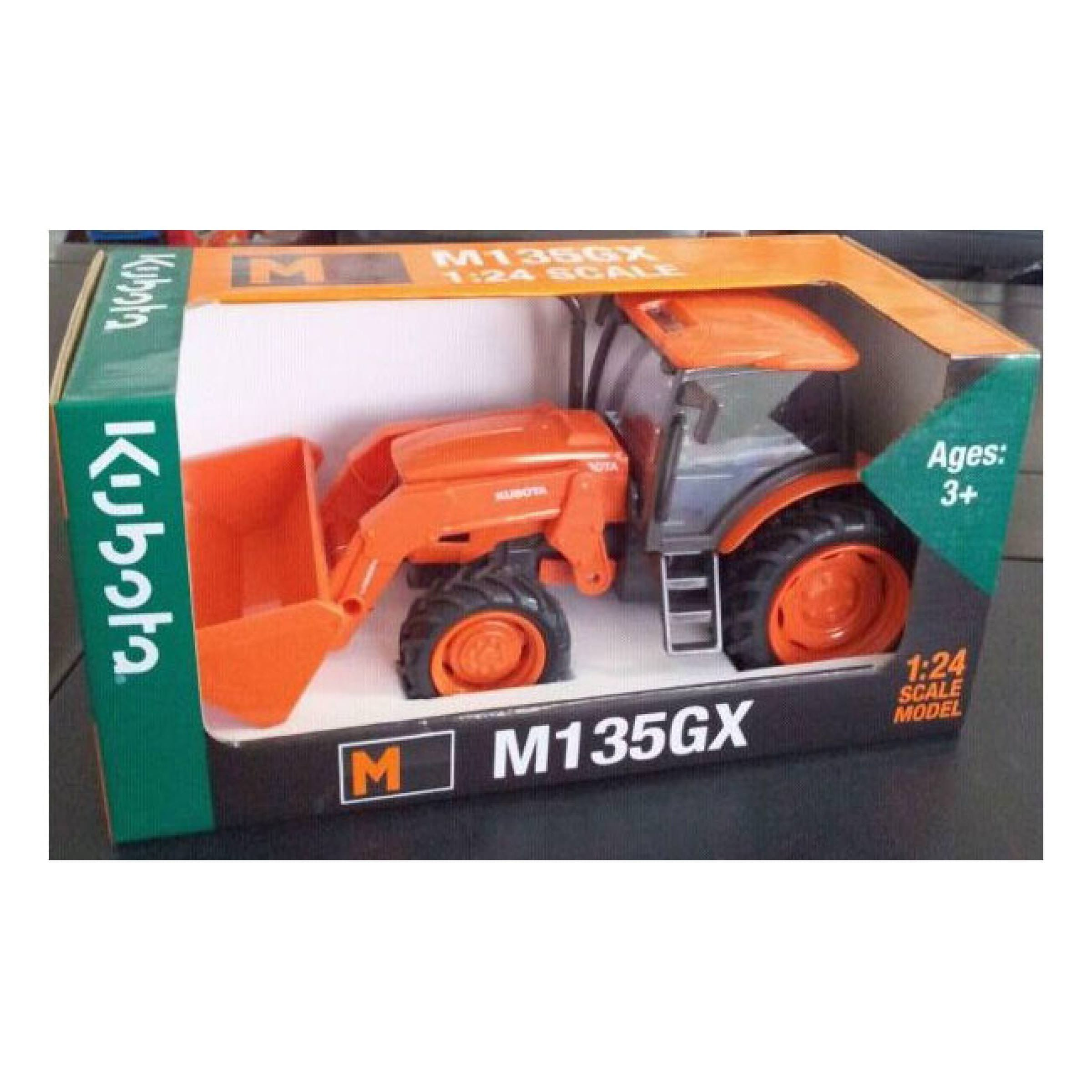 Mx135gx 1 24 Scale Toy Lano Equipment Inc