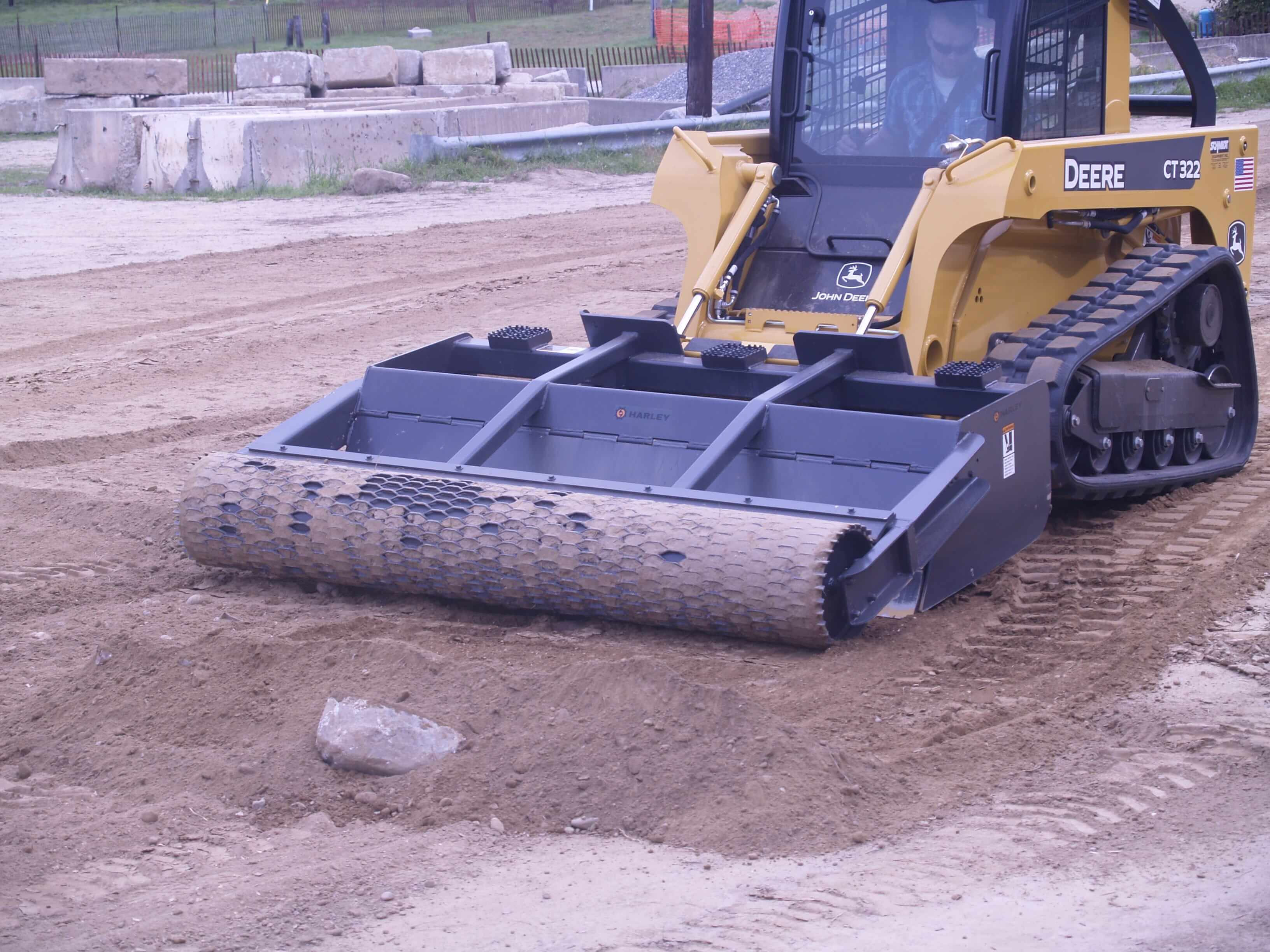 New and Used Skid Steer Attachments For Sale | Bobcat, Kubota | Lano