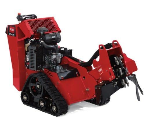 Toro Stx 26 Stump Grinder Lano Equipment Inc