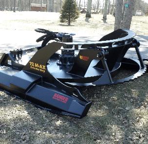 Brush Wolf 72 M-AX 72