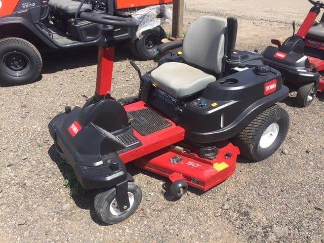 Toro Lawn And Garden Coop Lano Equipment Inc