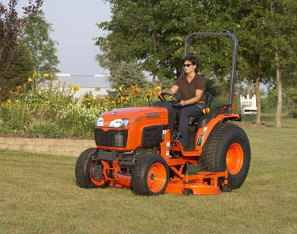 new used kubota compact tractors for sale mn lano. Black Bedroom Furniture Sets. Home Design Ideas