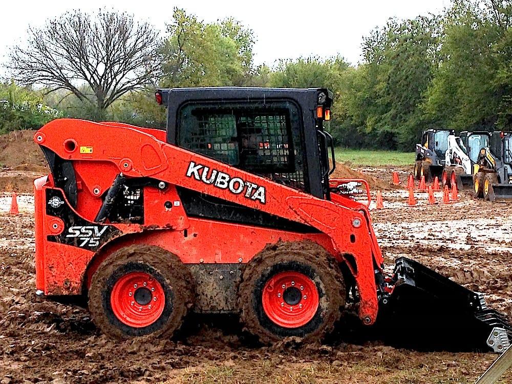 New & Used Kubota Skid Steers for Sale MN - Lano Equipment
