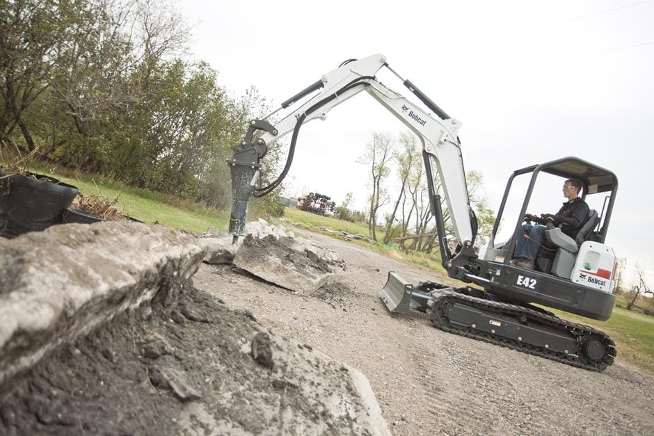 Best Selection of Excavator Attachments For Sale | Lano