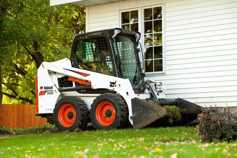 New & Used Bobcat Mini Track Loaders for Sale MN - Lano