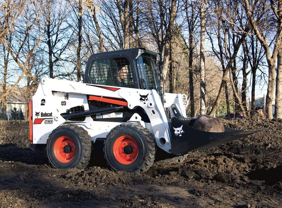 New & Used Bobcat Skid Steers for Sale MN - Lano Equipment