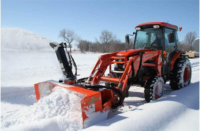 Best Selection of Compact Tractor Attachments For Sale | Lano Equipment