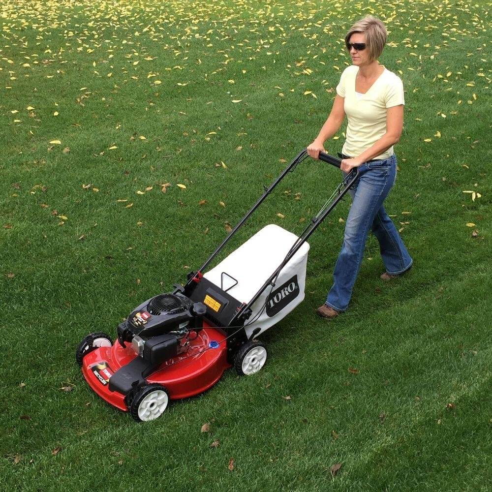 Toro Lawn Mowers for Sale MN | Lano Equipment | 736-307-2800