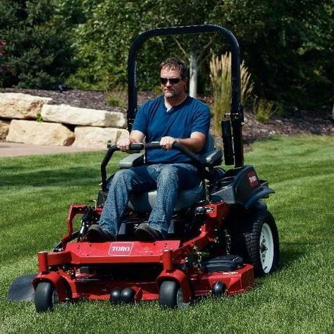 Toro Zero-Turn Mowers for Sale | Lano Equipment | 763-307-2800