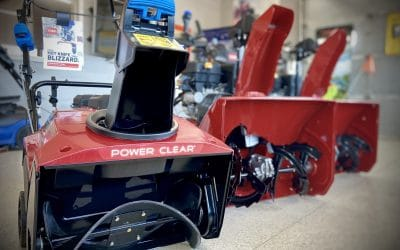 Save on Toro Snowblowers with State Fair Coupons
